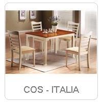 COS - ITALIA